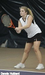 Southeast Tennis Plays Home Opener on Thursday