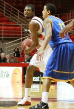 Powell Named OVC Newcomer of the Week