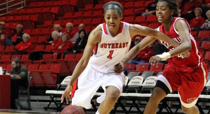 Governors Outgun Redhawks, 88-84, in Season Finale