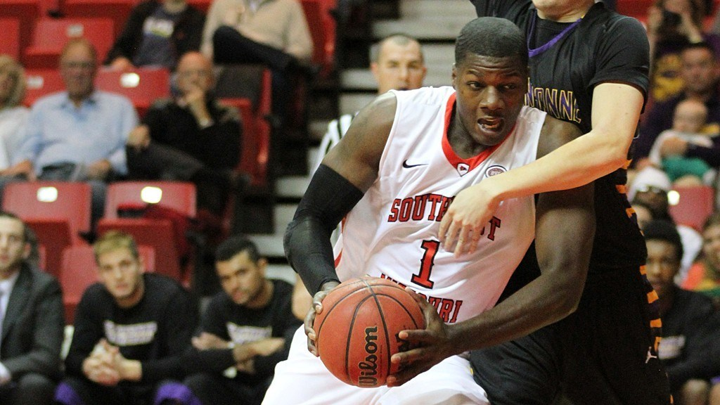 Redhawks Fall to Bowling Green, 62-54