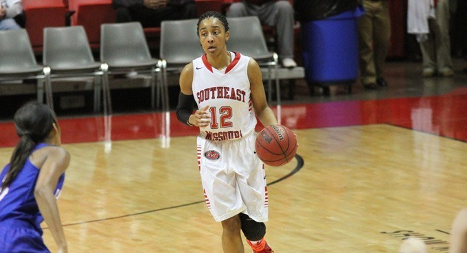 Women's Hoops Travels to Tennessee Tech for Final Road Game