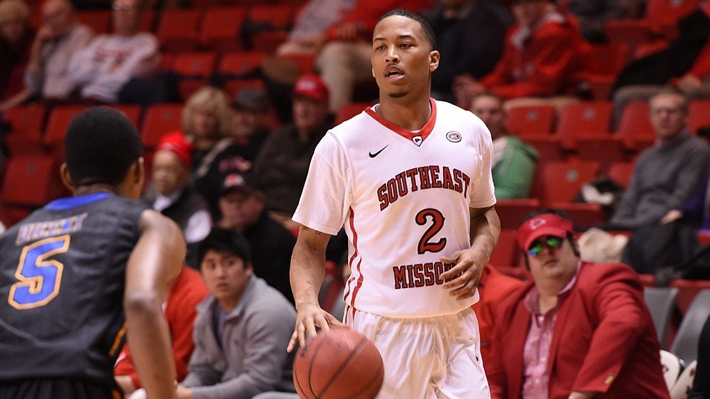 Redhawks Lose to Morehead State, 70-57