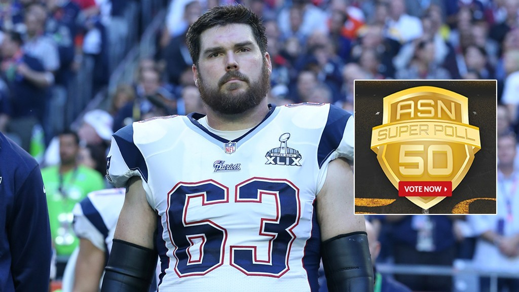 Connolly One of ASN's 50 Greatest Super Bowl Competitors ...