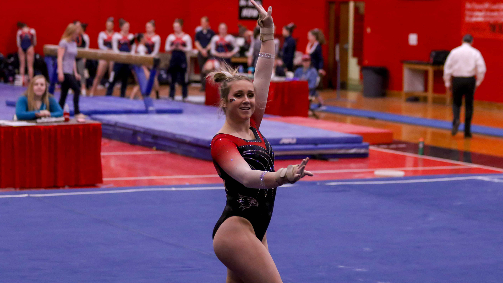 2a5f903e Redhawks Host State of Missouri Meet Sunday at the Show Me Center ...