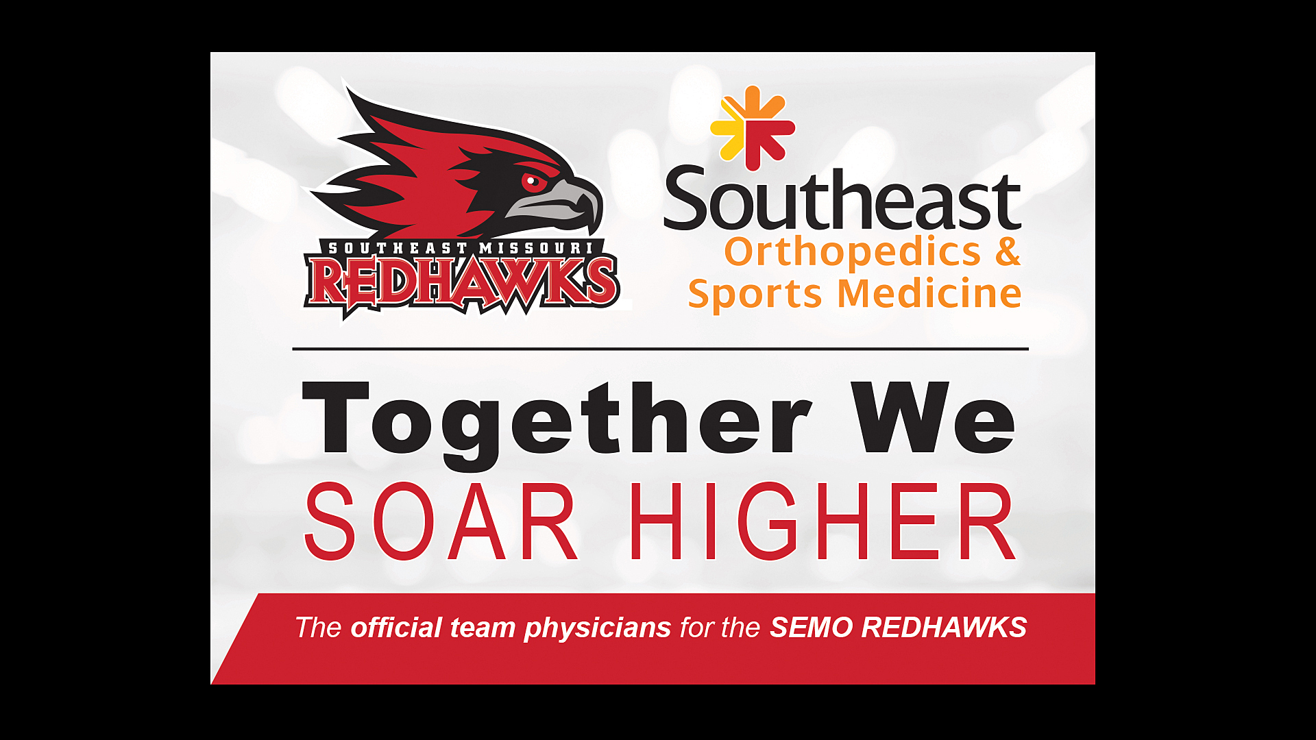 Southeast Missouri State Partners with SoutheastHEALTH for